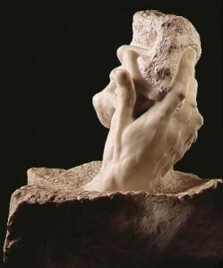 handofGod by Rodin