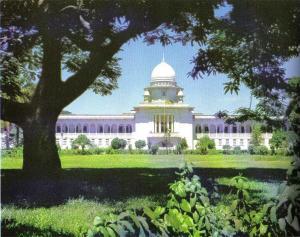 Image: Bangladesh Supreme Court, by Tanzirian