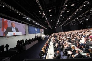 world climate conference, copenhagen, 2009